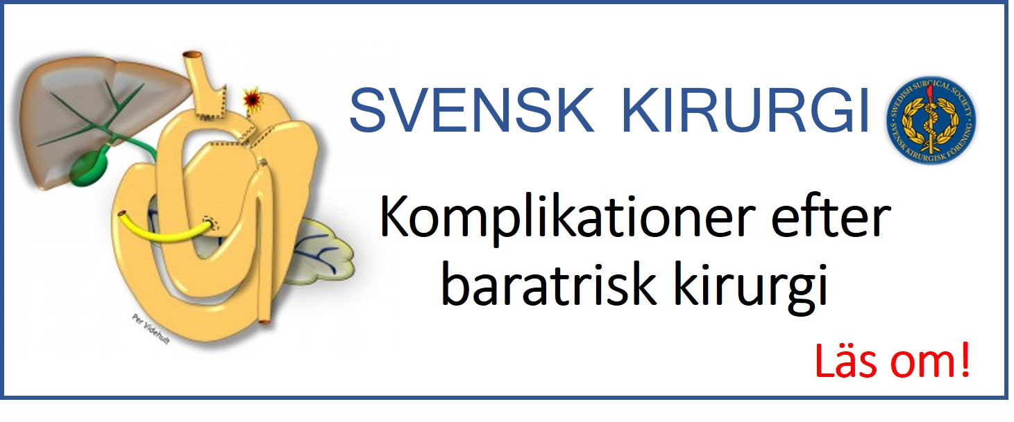 Svensk kirurgi