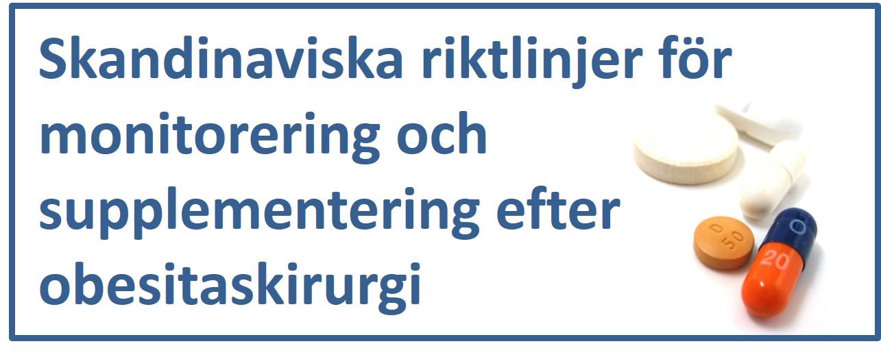 Skandinaviska riktlinjer