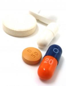 9 Vilka mediciner måste patienterna ta efteråt