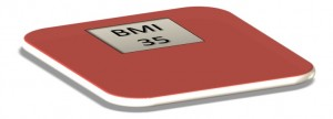 BMI 35